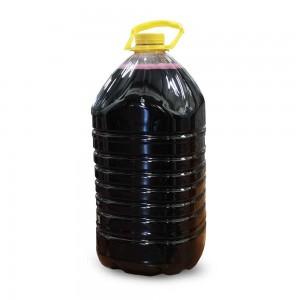 Refosco dal Peduncolo Rosso IGT Trevenezie - vino sfuso 10 l - Azienda Agricola Moschetta