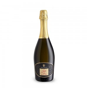 "Vino Bianco Spumante Extra Dry ""Luigi"" - 0.75 l - Azienda Agricola Moschetta"